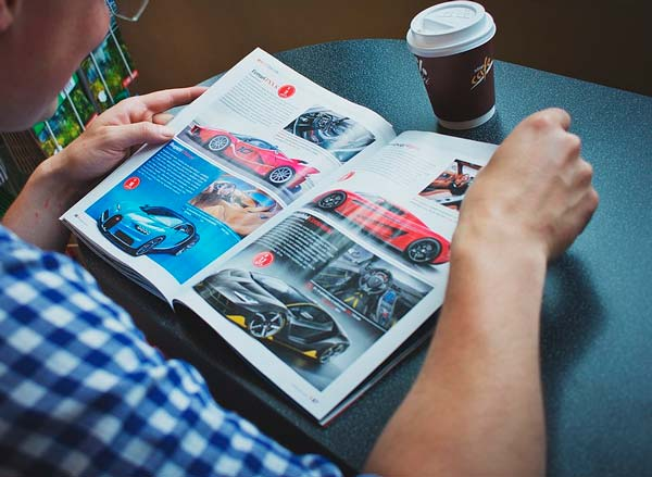 impresión catalogos