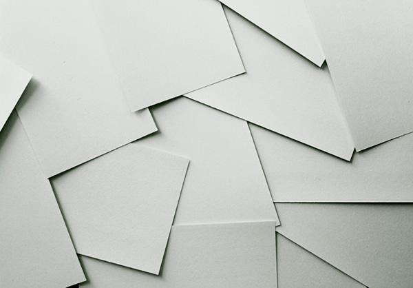 Papel para folletos corporativos