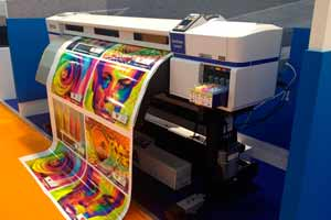 Imprenta Zaragoza