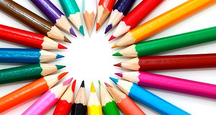 Significado colores en lapiceeros