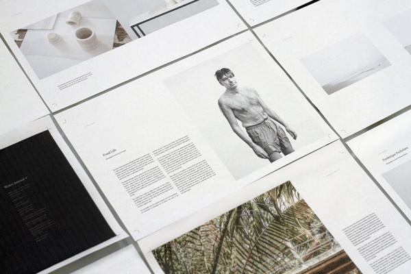 Preparar y maquetar el catálogo antes de imprimir
