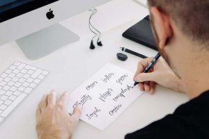 Aspectos a tener en cuenta sobre la tipografia