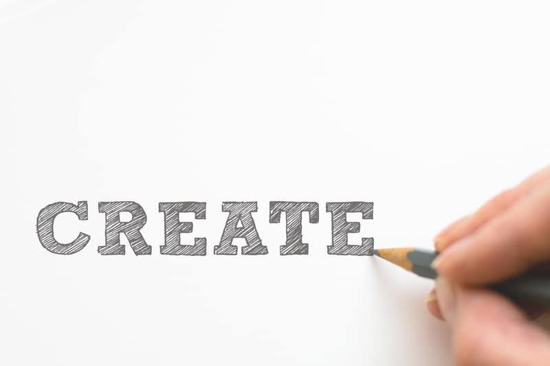 Creatividad en etiquetas