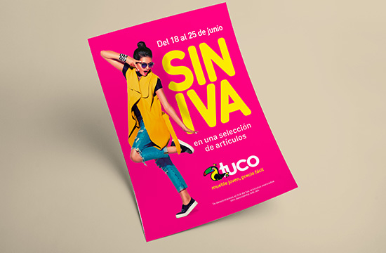 Flyer Tuco