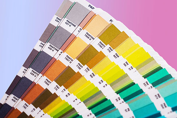 uso del color